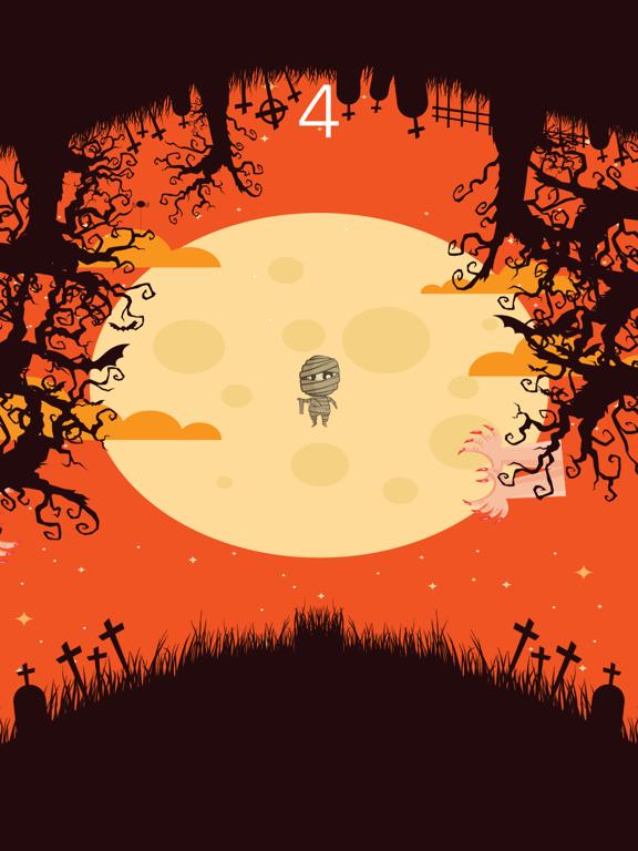 Halloween Pass screenshot #2
