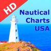 US Nautical Charts – Boating