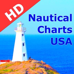 US Nautical Charts – Boating