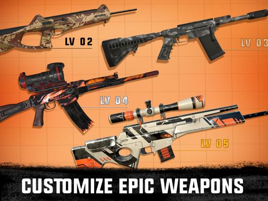 Sniper 3D Assassin: Gun Games-ipad-2