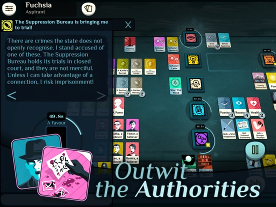 Cultist Simulator screenshot #5