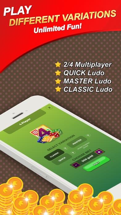 Screenshot for Ludo STAR in Pakistan App Store