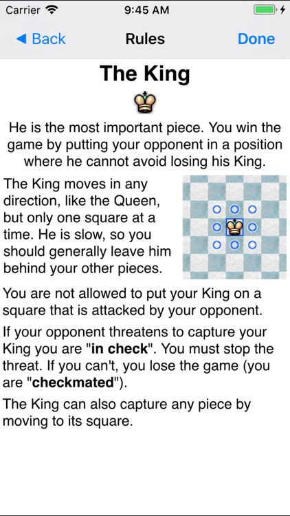 Chess Tiger Pro screenshot-5