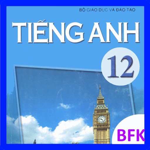 Tieng Anh Lop 12 - English 12