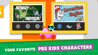 PBS KIDS Kart Kingdom screenshot 6