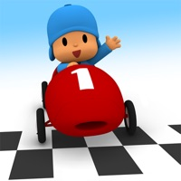 Pocoyo Racing: Car Chase Race free Resources hack