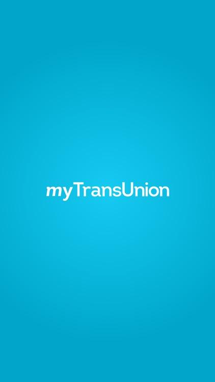 myTransUnion: Credit Freeze