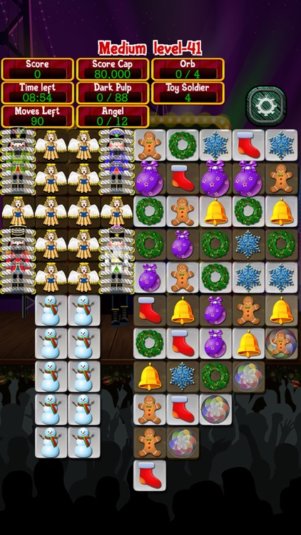 Christmas Drops 5 screenshot-6