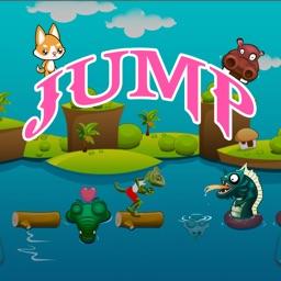 Jump Jump Infinity