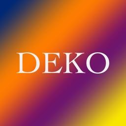 Generate A new wallpaper-DEKO