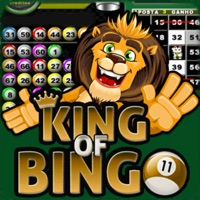 Codes for King of Bingo - Video Bingo Hack