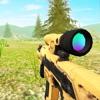 荒野猎人-野外狙击动物游戏