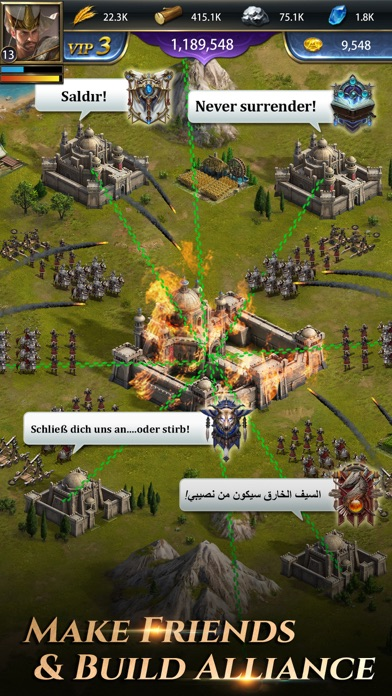 Days of Empire for windows pc