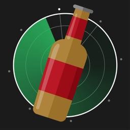 Beer Radar - find bars nearby