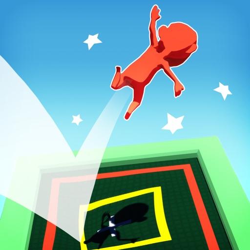 Jumpy Race