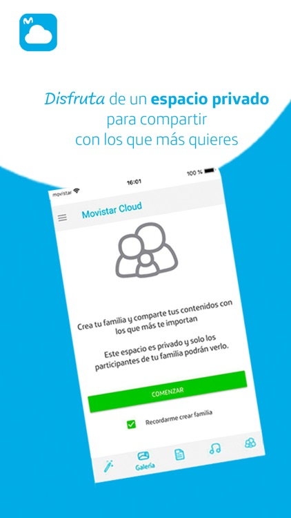 Movistar Cloud screenshot-4
