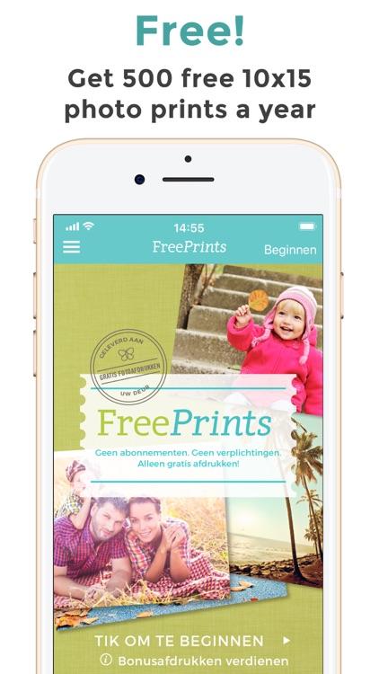 FreePrints – Photos Delivered