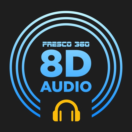 Fresco 360 - 8D Music Player