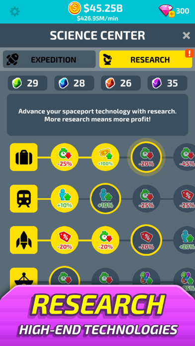 Space Inc screenshot 10