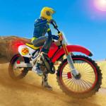 Dirt Bike Rider Stunt jeux 3D на пк