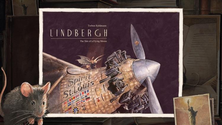 Lindbergh screenshot-0