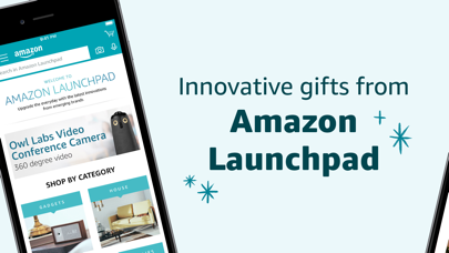 Screenshot for Amazon - Shopping made easy in Indonesia App Store