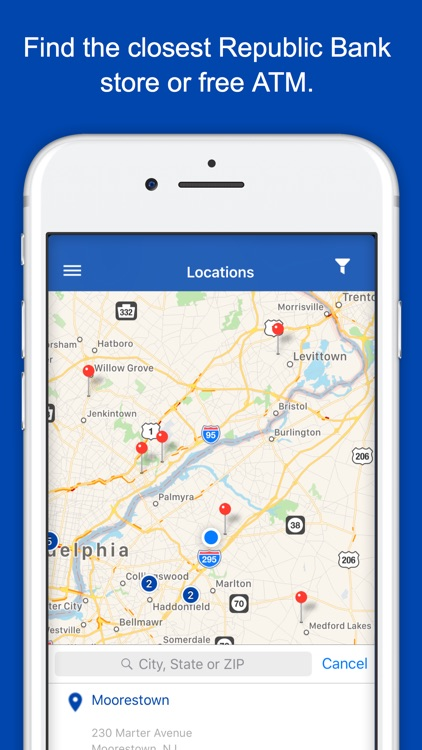 My Republic Bank Mobile screenshot-3