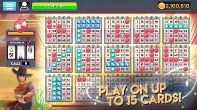Bingo Infinity screenshot 3