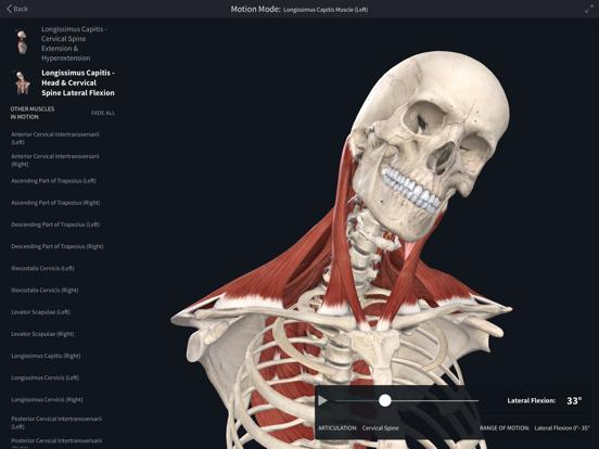 Complete Anatomy Platform 2020のおすすめ画像1