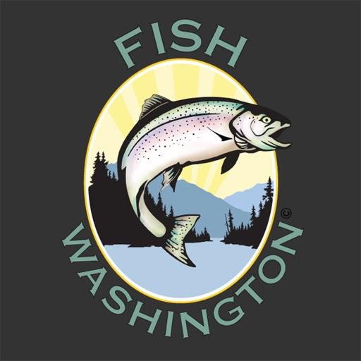 Fish Washington by Washington Department of Fish & Wildlife