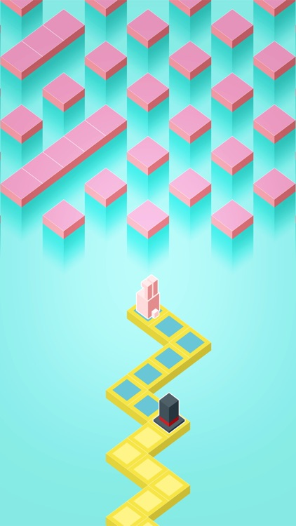 Jumpy Tiles! screenshot-4