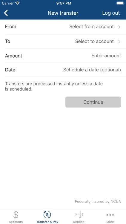 Central Keystone Mobile Money screenshot-4