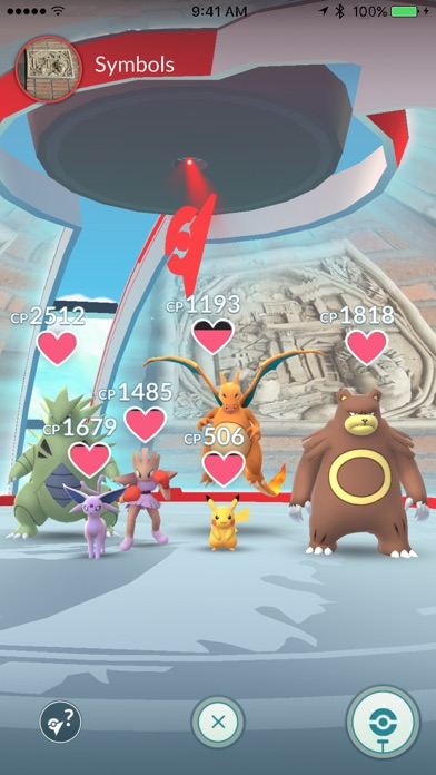 Download Pokémon GO for Pc