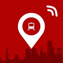 CityTransit • NYC, CTA, MBTA