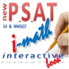 PSAT i- math interactive book app description and overview