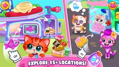 Little Kitty Town screenshot 5