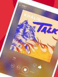iHeart: Radio, Music, Podcasts ipad images