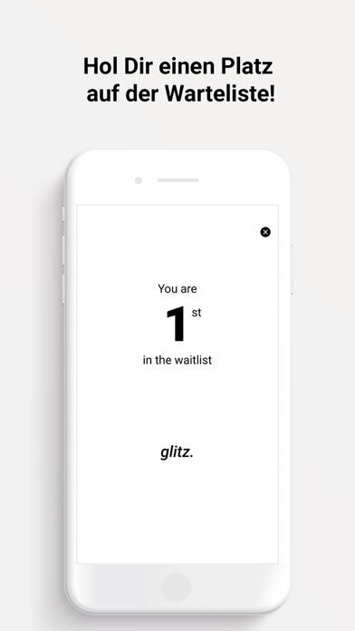 Glitz FanScreenshot von 4