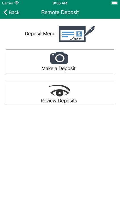 XCEL FCU Mobile Application screenshot-3