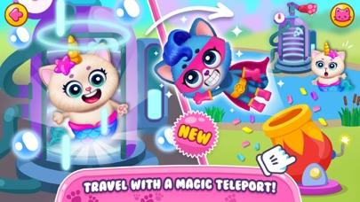 Little Kitty Town screenshot 3