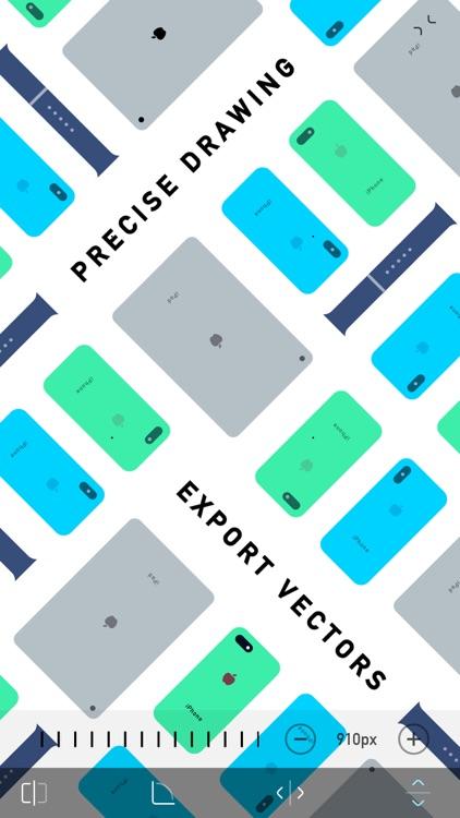 CREATE: Graphic Design + Fonts screenshot-5