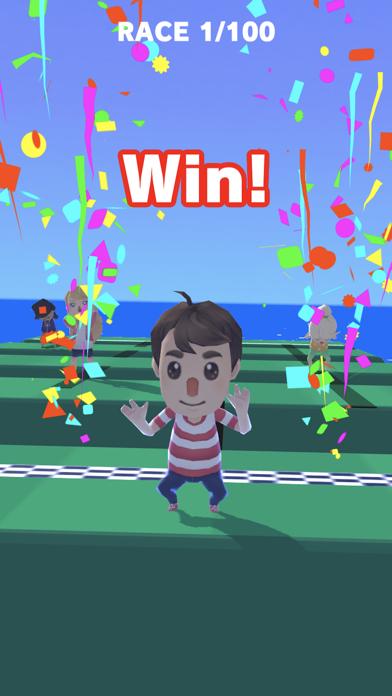 Stick Race 3D screenshot 3