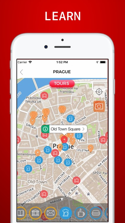 Prague Travel Guide . screenshot-3
