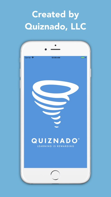 Quiznado | Trivia Quiz Game screenshot-5