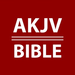 American King James Bible