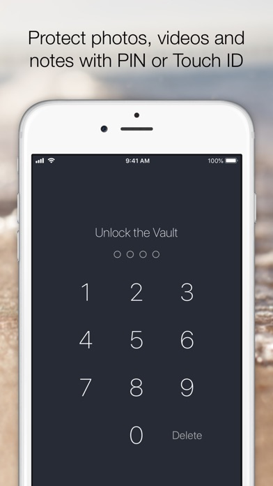 Vault – Keep your files hidden Screenshots