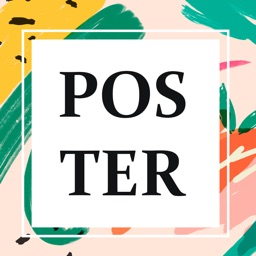 Poster Maker: Create & Design