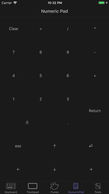 FullControl: Remote for Mac screenshot-6