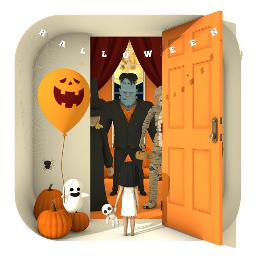 Escape Game: Spooky