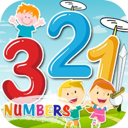 Learn number for kids